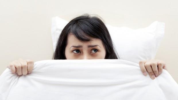 От чего нарушается сон