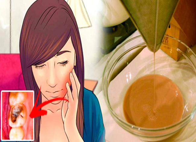 Картинки по запросу Это природное средство избавит вас от зубной боли всего за 1 минуту!