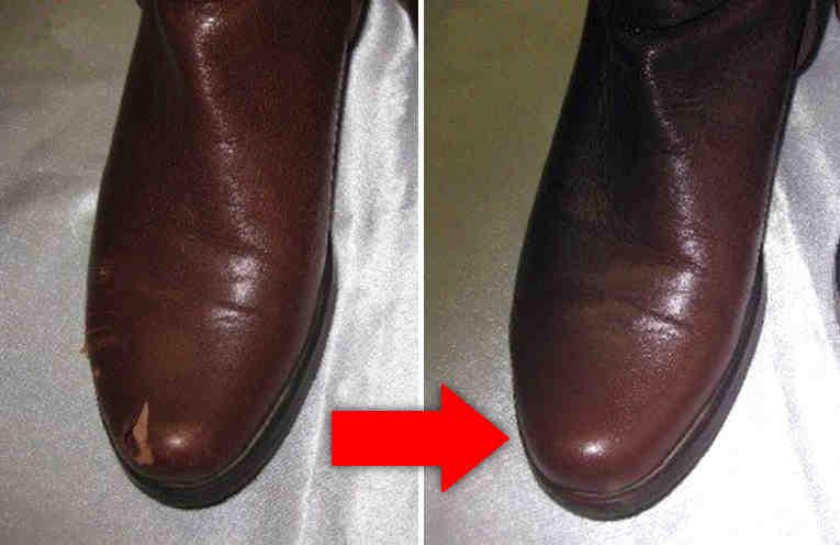 Как сделать жидкую кожу в домашних условиях