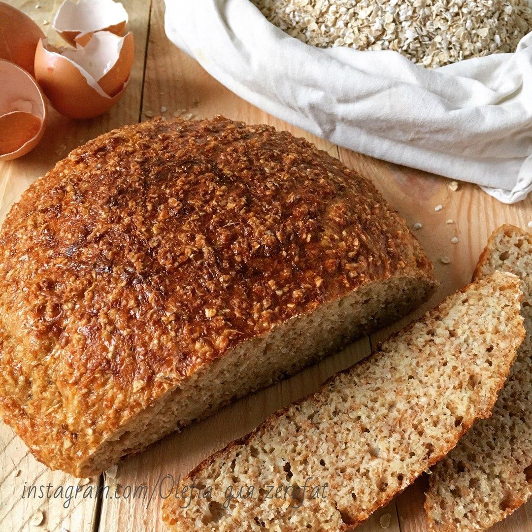 Как сделать из отрубей хлеб