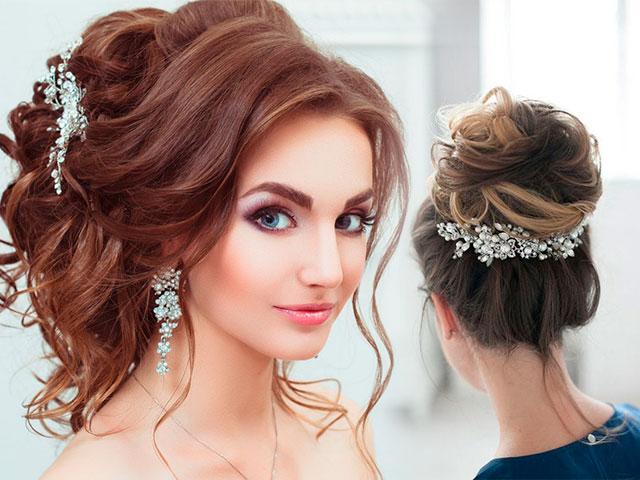 Волосы гофре: модно или нет, как сделать на длинные 29