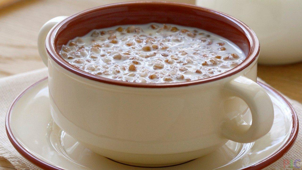 гречка с йогуртом для похудения отзывы