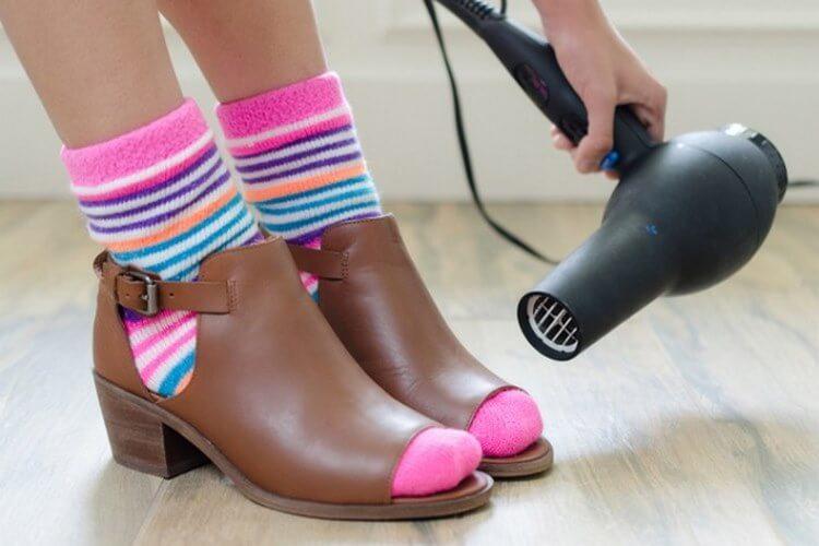 20 дельных советов для комфортного ношения обуви