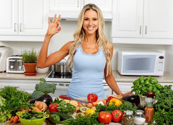 Индийская диета: как сбросить 8 килограммов за 7 дней здоровье.