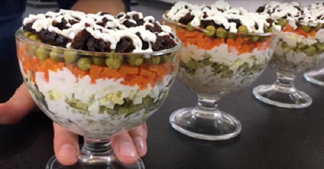 salat praga
