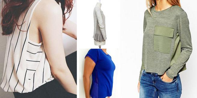 Как расширить или удлинить одежду: топ 40 крутых примеров