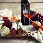 Как подобрать вино к мясу