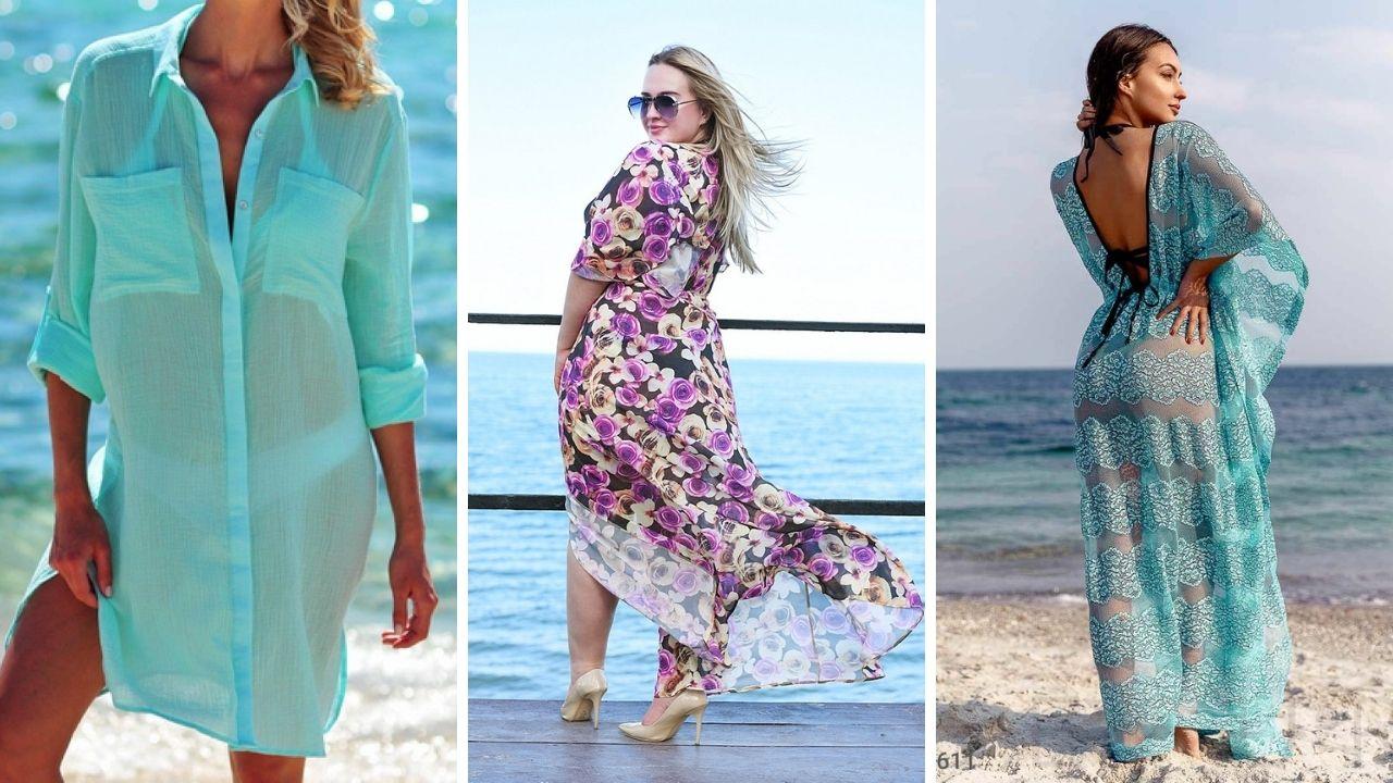 Пляжная мода 2021. Пора готовиться к лету!